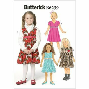 Butterick Pattern B6239