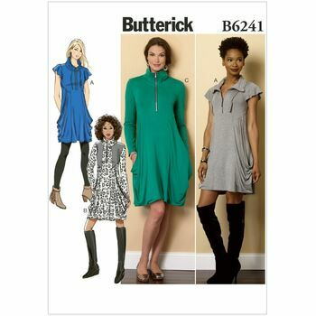 Butterick Pattern B6241