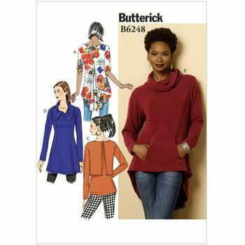 Butterick Pattern B6248
