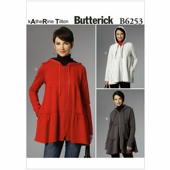 Butterick Pattern B6253