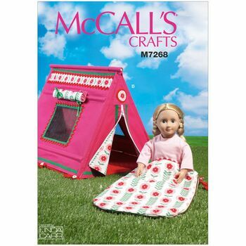 McCalls Pattern M7268
