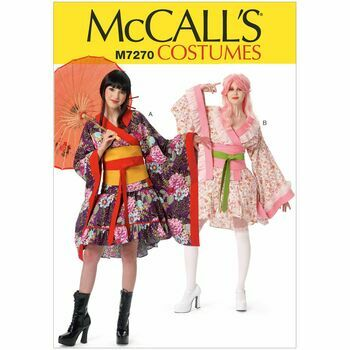 McCalls Pattern M7270