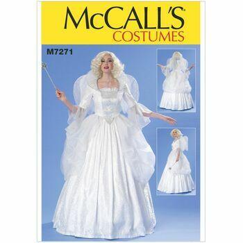 McCalls Pattern M7271