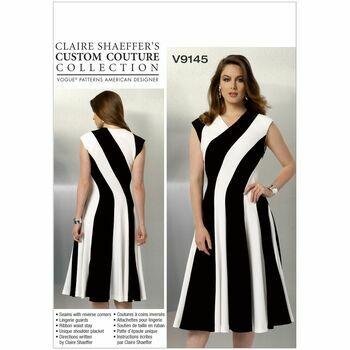 Vogue Pattern V9145
