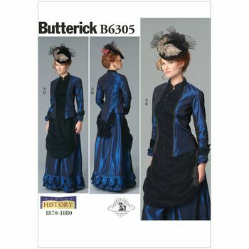 Butterick pattern B6305