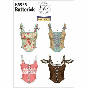 Butterick pattern B5935