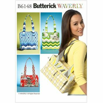 Butterick pattern B6148
