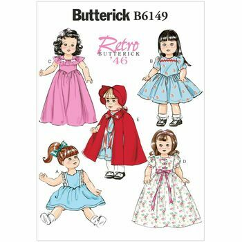Butterick pattern B6149