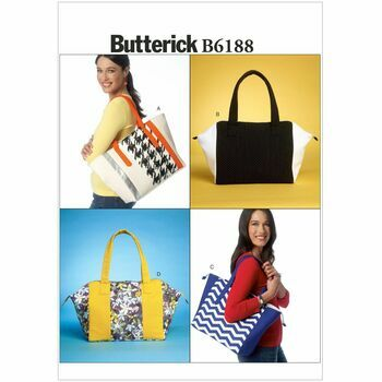 Butterick pattern B6188