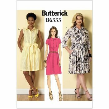 Butterick pattern B6333