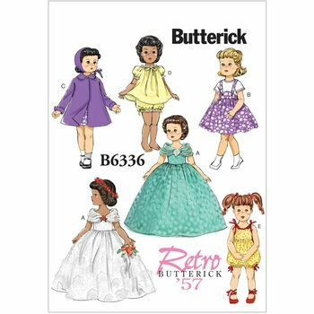Butterick pattern B6336