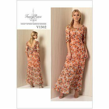 Vogue pattern V1502