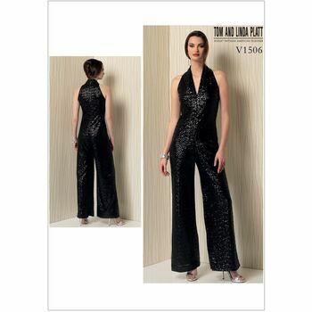 Vogue pattern V1506