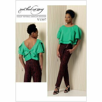 Vogue pattern V1507