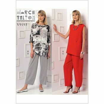 Vogue pattern V9193