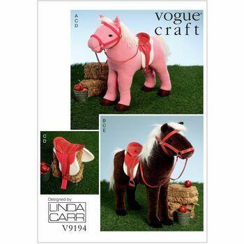 Vogue pattern V9194