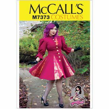 McCalls pattern M7373