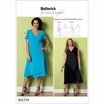 Butterick pattern B6359