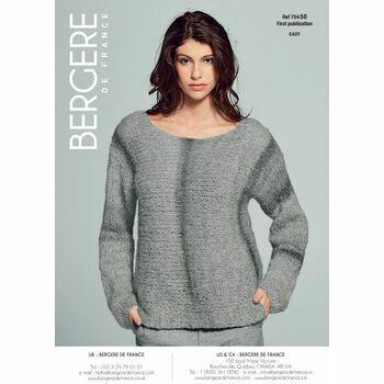 Cat. 15/16 - #125 Sweater