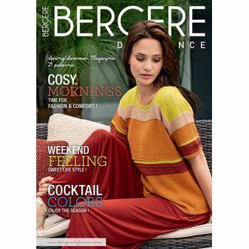 Bergere De France Magazine 178 - Spring/Summer 2015
