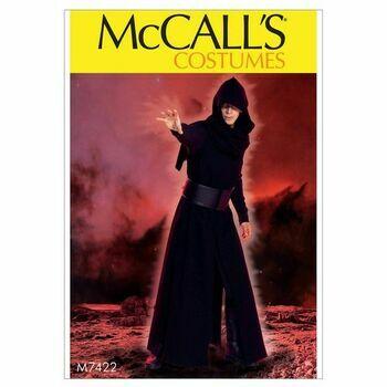 McCalls pattern M7422
