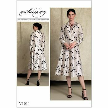 Vogue pattern V1511