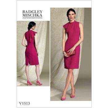 Vogue pattern V1513