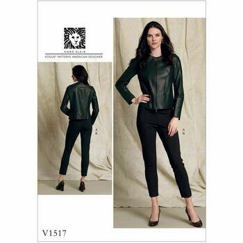 Vogue pattern V1517