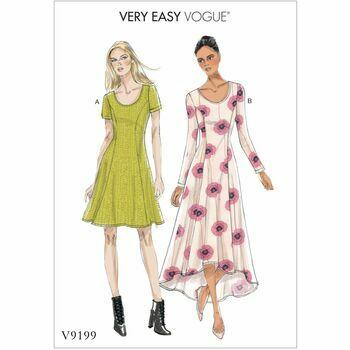 Vogue pattern V9199