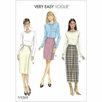 Vogue pattern V9209