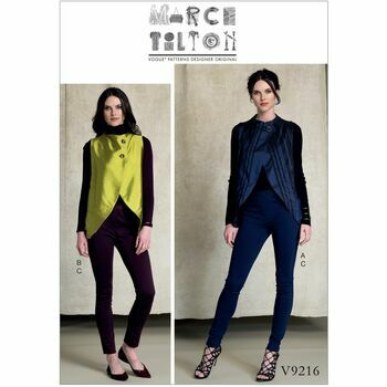 Vogue pattern V9216
