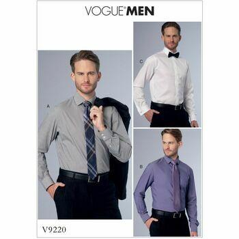 Vogue pattern V9220