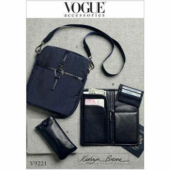 Vogue pattern V9221
