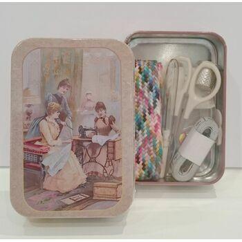 'Sewing Bee' Nostalgic Sewing Kit