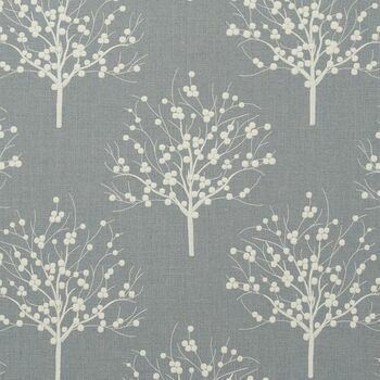 Clarke & Clarke - Manor House - Bowood Chambray