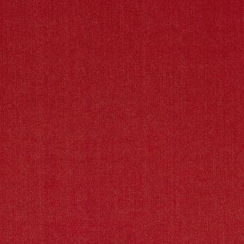 Clarke & Clarke - New England - Fairfax Crimson