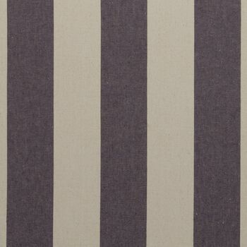 Clarke & Clarke - Country Linens - Broadway Damson