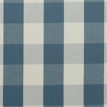 Clarke & Clarke - Country Linens - Sherbourne Chambray