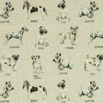 Studio G - Countryside - Dogs Linen
