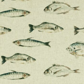 Studio G - Countryside - Fish Linen