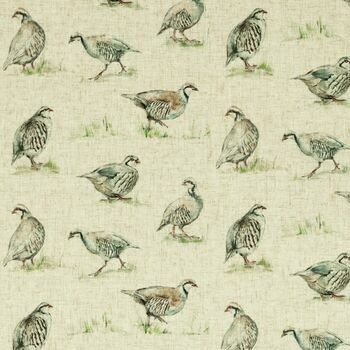 Studio G - Countryside - Partridge Linen
