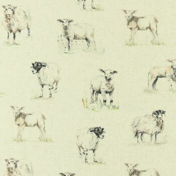 Studio G - Countryside - Sheep Linen