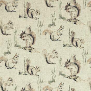 Studio G - Countryside - Squirrels Linen
