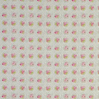 Studio G - Garden Party - Rose Tile Pebble