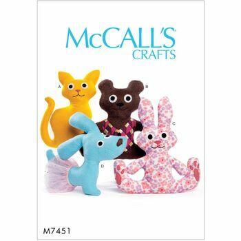 McCalls pattern M7451