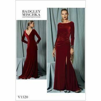 Vogue pattern V1520