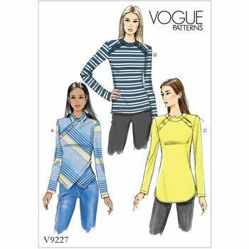Vogue pattern V9227