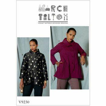 Vogue pattern V9230