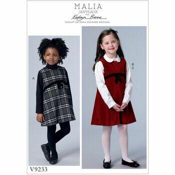 Vogue pattern V9233