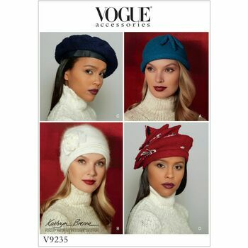 Vogue pattern V9235